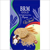 Wheat BRM Gold