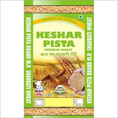 Wheat Kesar Pista