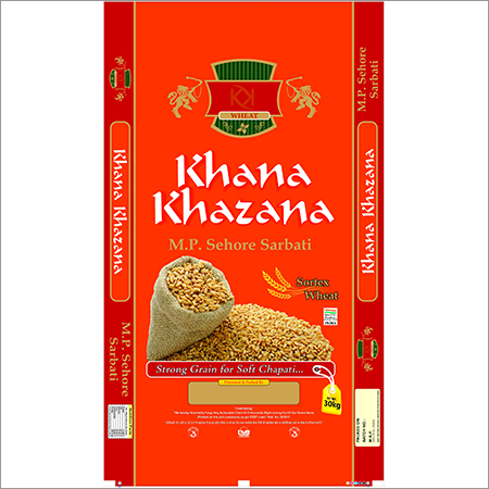 30kg Wheat Comman Khana Khazana