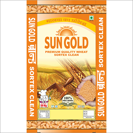 30kg Wheat Comman SUN GOLD