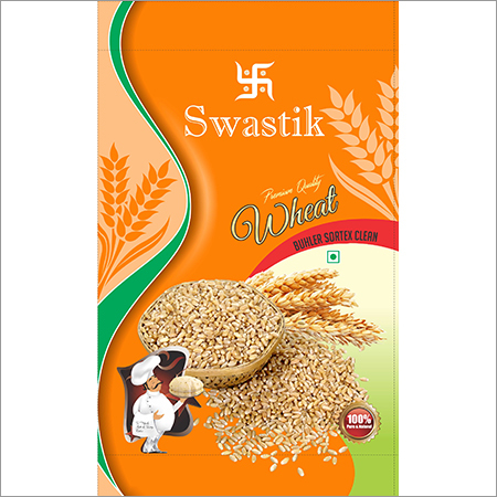 Wheat 30Kg Comman Swastik