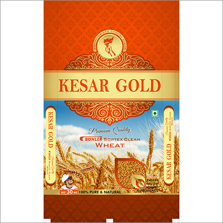 Wheat 30kg Kesar Gold