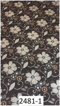 Mattress Knitted Fabric
