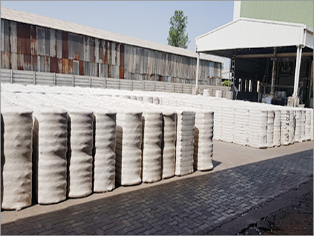 Raw Cotton Bales Materiel