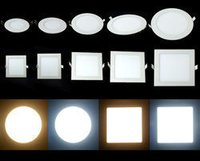 LED Ceiling Lights