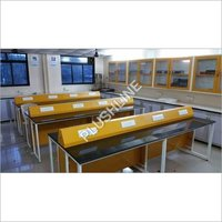 Lab Tables