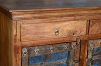 Wood Sideboard
