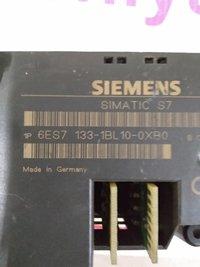 SIEMENS SIMATIC S7 ET 200L MODULE 6ES7 133-1BL10-0XB0