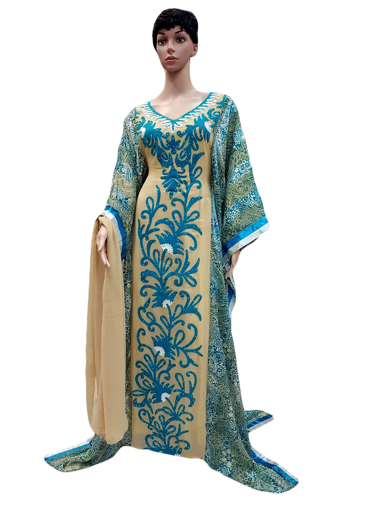 Ladies Kaftan for woman