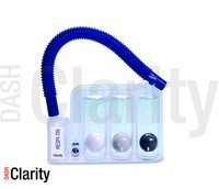 Three Ball Spirometer - Compact