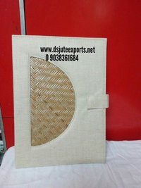Jute Documents File