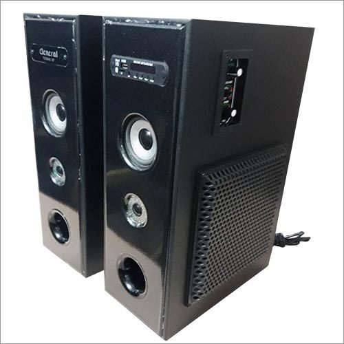 General Tower Speakers