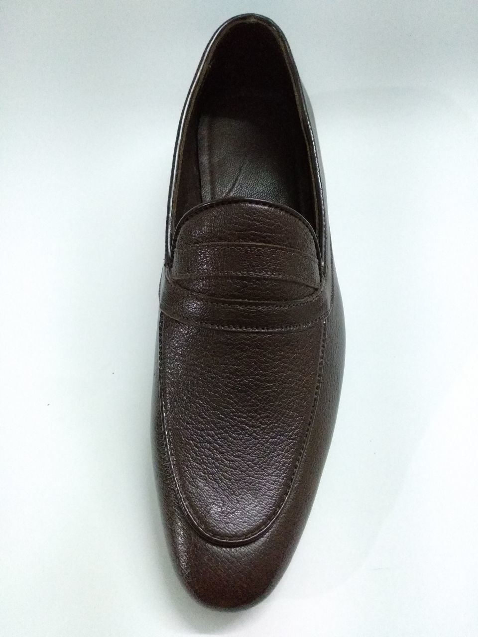 LEATHER DESIGNER CASUAL SHOES FOR MEN'S