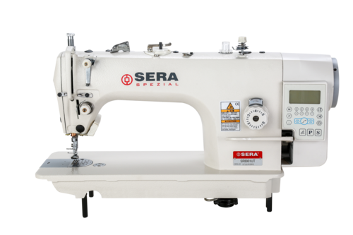 Single Needle Lockstitch Machine