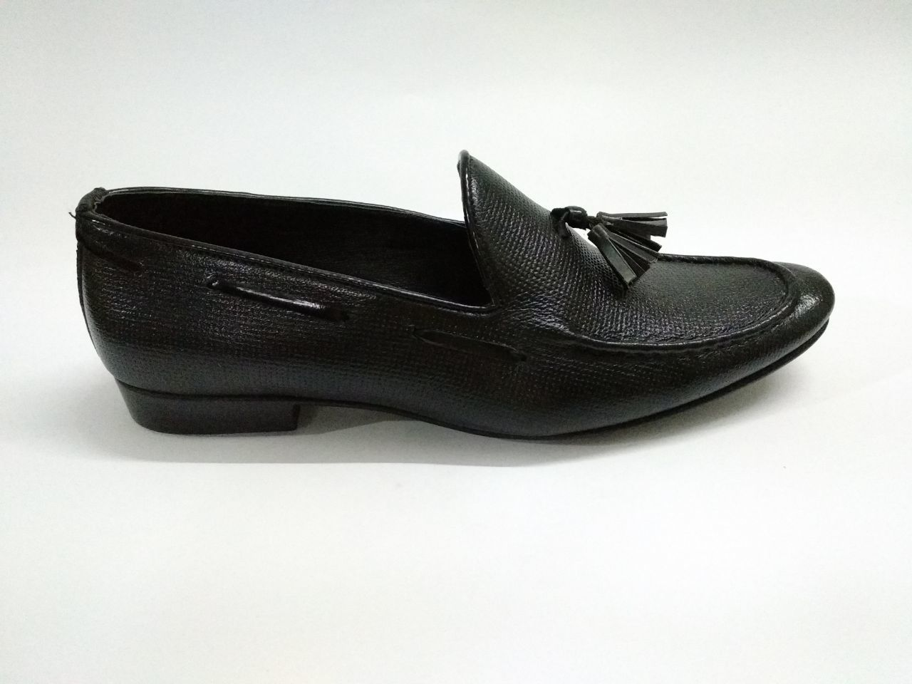 CASUAL LEATHER SHOES FOR MEN'S