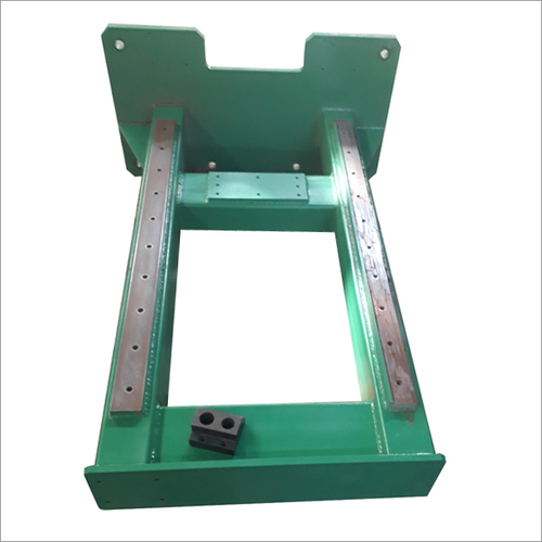 Balancing Machine Frame