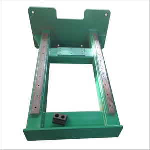 Balancing Machine Frame Services