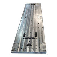 Sheet Metal Base Plate Services