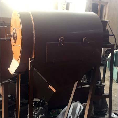 Boiler Turbo Tank