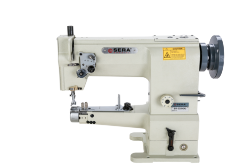long arm cylinder bed sewing machine