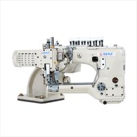 Flat Seamer Sewing Machine
