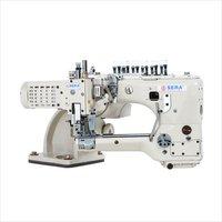 Flat Seamer Sewing Machine