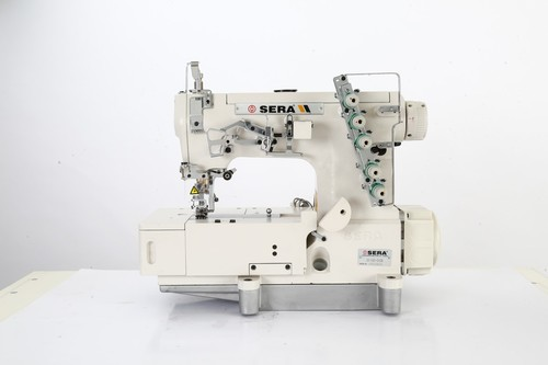 Flatlock Direct Drive Sewing Machine