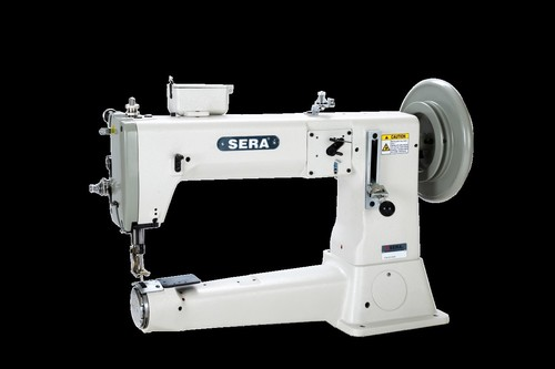 Cylinder Bed Compound Feed Sewing Machine
