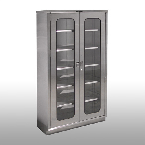 Wall Clinical Cabinet