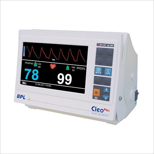 Cleo Plus Patient Monitor