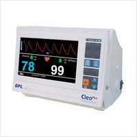 Cleo Plus Patient Monitor
