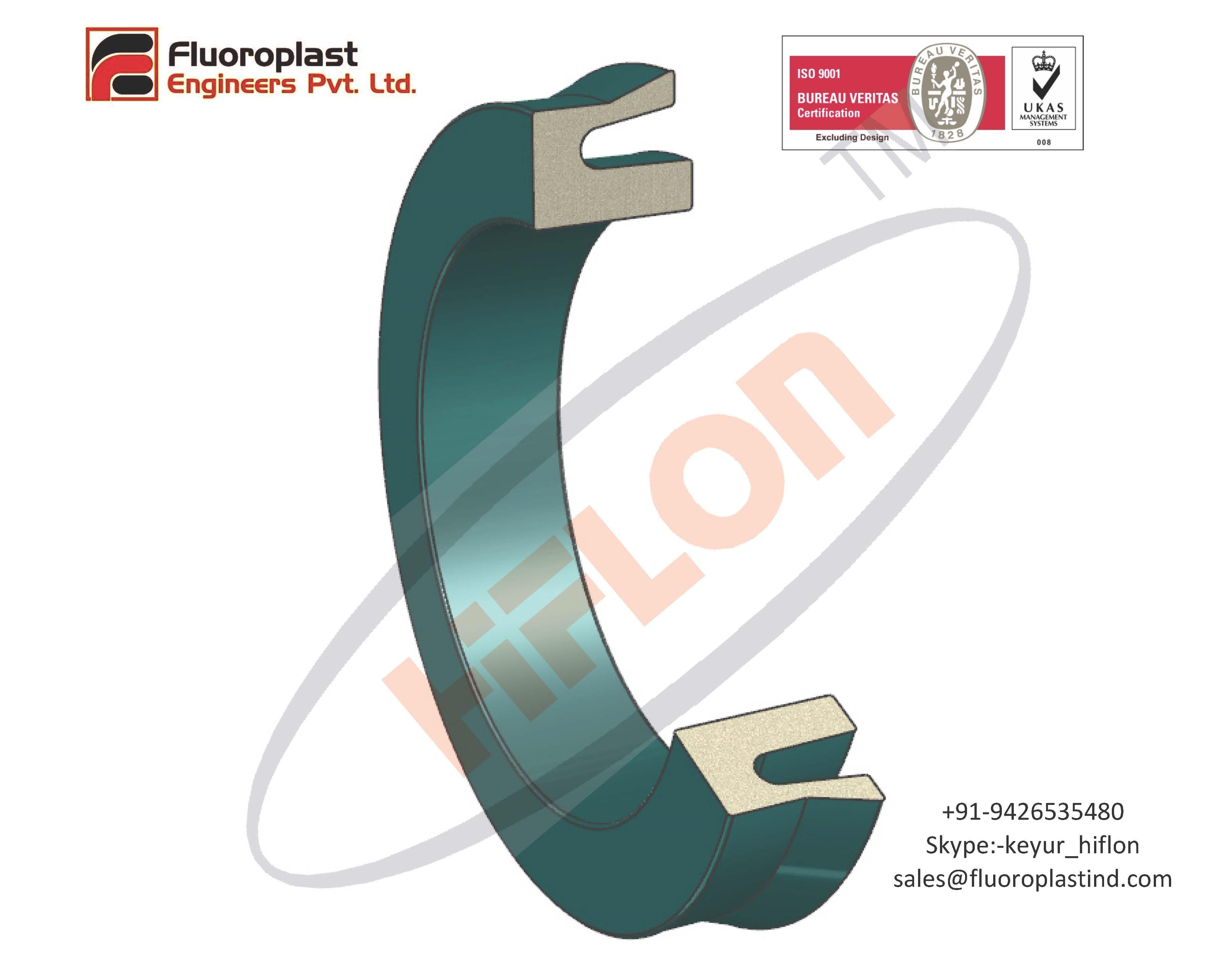E4 Pneumatic Seals