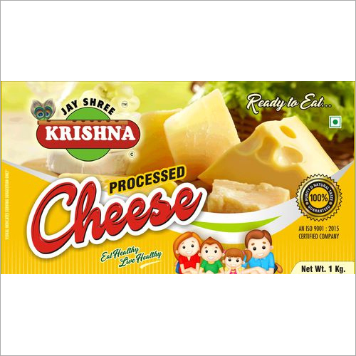 Processed chesse