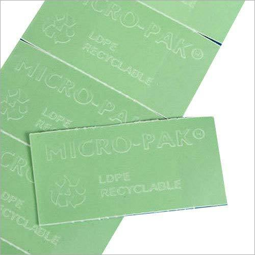 Micropak Sticker