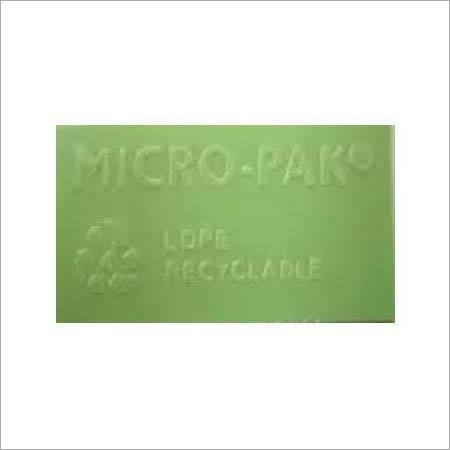 Anti Microbial Stickers