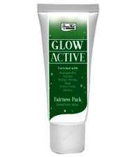 Glow Active Instant Face Pack