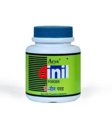 D-nil Powder