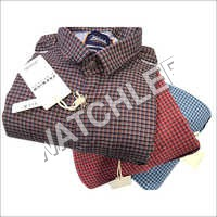 Mens Checks Shirt in jalandhar