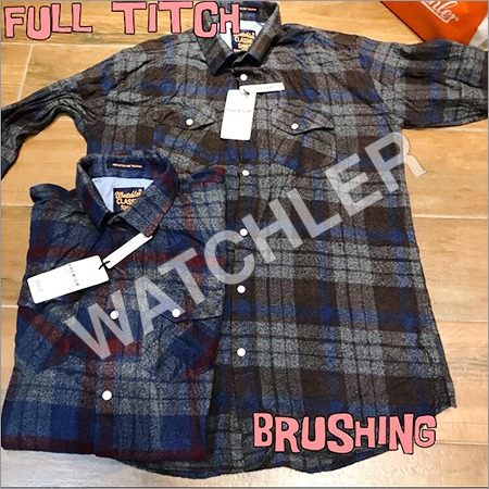 Full Titch Shirt
