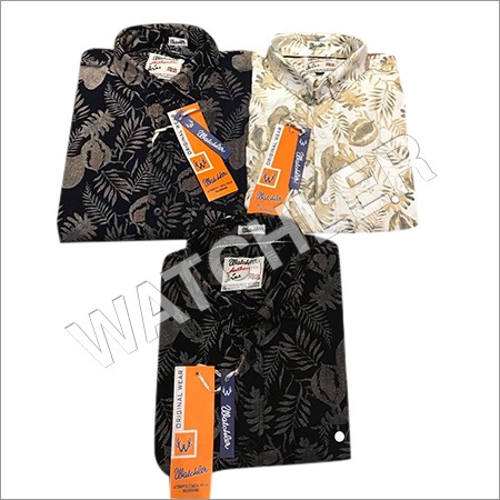 Mens Heavy Grill Shirts