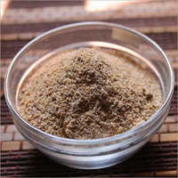 Organic  Rice bran Powder