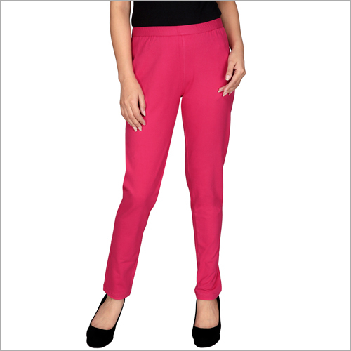 Ladies Trendy Plain Lower