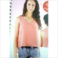 Ladies Trendy Top