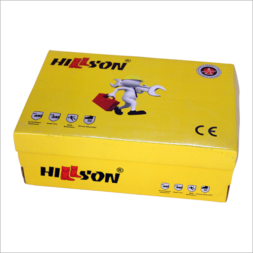 Heavy Duty Printed Packaging Box