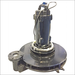 Submersible Aerator Pump