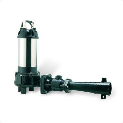 Submersible Jet Aerator Pump