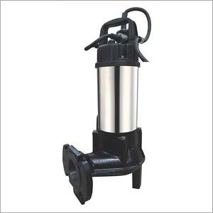 2 Inch Large Passage Submersible Sewage Pump