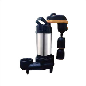 Submersible Vortex Sewage Pump