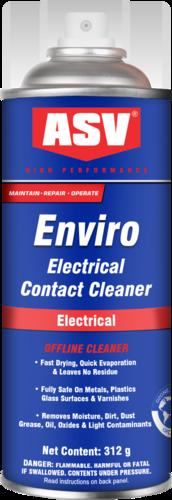 Contact Cleaner Offline