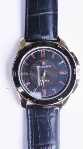 Brass Copper Case Wrist Watch